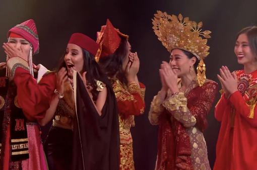 Chung kết Miss World 2019: Lương Thùy Linh vào Top 40
