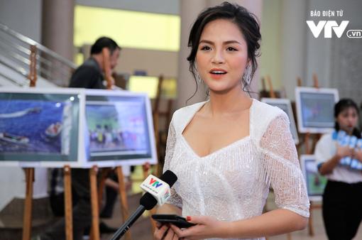 DV Thu Quỳnh ngỡ ngàng nhưng đầy hạnh phúc với giải thưởng đầu tiên tại LHTHTQ lần thứ 39