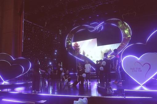Gala Trái tim cho em: Cầu nối yêu thương gần gũi, chân thực