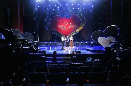 Gala Trái tim cho em: Những hình ảnh mới nhất trước giờ G