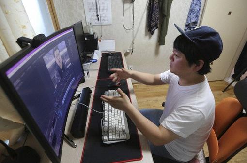 """YouTuber, nghề """"hot"""" trong giới trẻ Hàn Quốc"""
