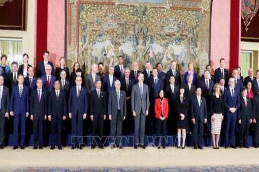 Khai mạc Hội nghị Bộ trưởng Ngoại giao Á - Âu lần thứ 14