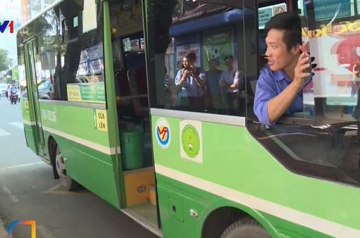 Xe bus đô thị: Rẻ thôi chưa đủ!