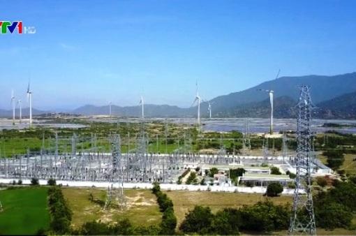 Chưa đến 0,04% tiềm năng điện gió được khai thác