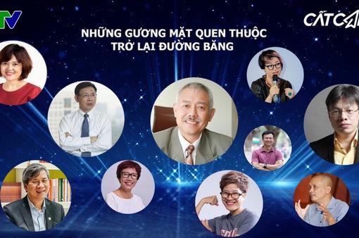 Gala Cất Cánh tháng 12: Vì một Việt Nam cất cánh