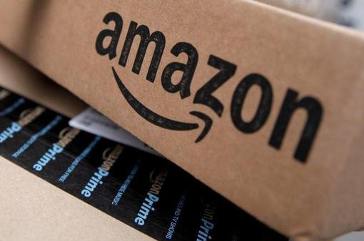 Amazon tạm ngừng dịch vụ giao hàng ở Mỹ