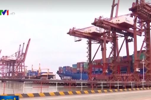 """Trung Quốc tuyên bố tăng mua hàng hóa Mỹ trên nguyên tắc """"thị trường"""""""