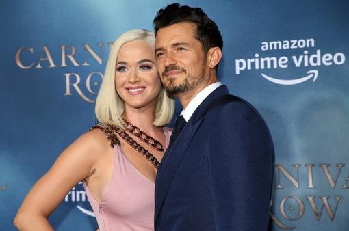 Katy Perry và hôn phu hoãn đám cưới