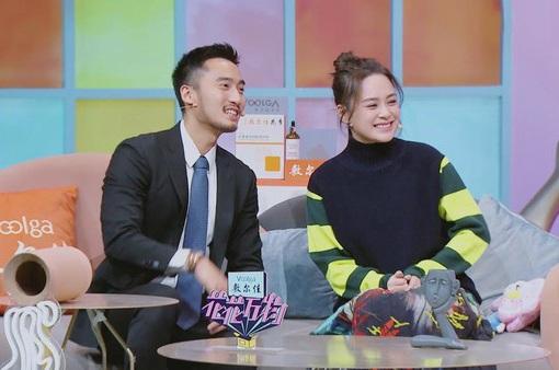 Chung Hân Đồng từng bị bố mẹ chồng không ưa