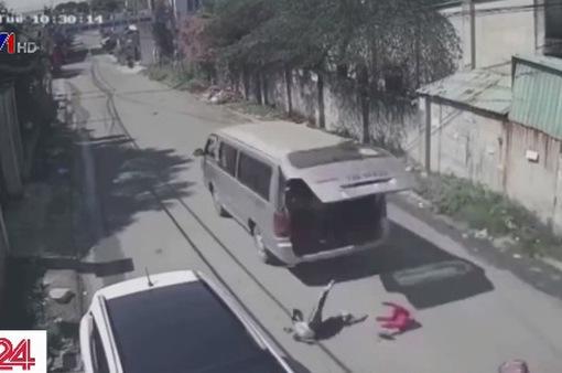 Buông lỏng kiểm định xe đưa đón học sinh