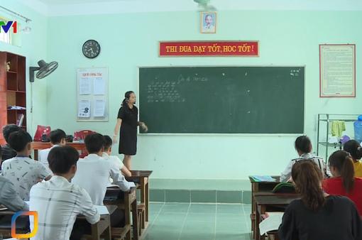 Bộ Giáo dục và Đào tạo lý giải nguyên nhân Việt Nam không xuất hiện trong bảng xếp hạng PISA 2018