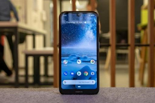 Nokia 2.3 ra mắt: Chạy Android One, pin dùng 2 ngày, giá 2,8 triệu đồng