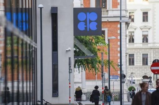 OPEC cân nhắc khả năng cắt giảm sản lượng dầu mỏ