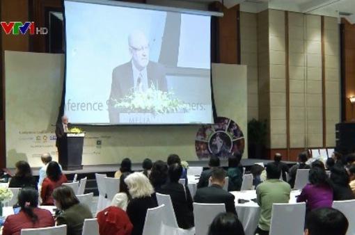 Hành động Hà Nội về phát triển trẻ thơ toàn diện khu vực châu Á - TBD