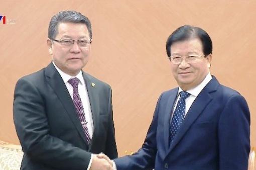 Nghiên cứu mở đường bay thẳng Việt Nam - Mông Cổ