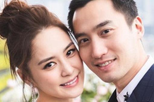 Chung Hân Đồng vẫn quyết liệt bảo vệ chồng trước nghi vấn ngoại tình