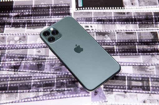 Apple loại bỏ cổng Lightning, iPhone sẽ hoàn toàn không dây từ 2021