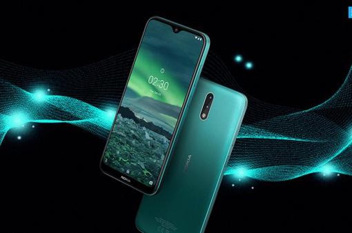 Nokia 2.3 lên kệ tại Việt Nam từ 9/12, giá 2,59 triệu đồng