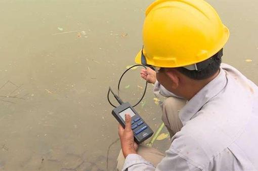 Mặn đến sớm, đồng bằng sông Cửu Long khan hiếm nước ngọt ngay từ đầu mùa khô