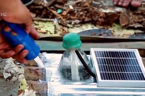 Phát động dự án xã hội Liter of Light đưa ánh sáng về vùng khó khăn