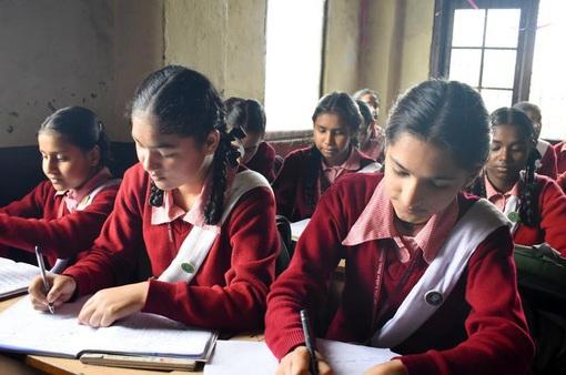 Ấn Độ xóa bỏ toàn bộ hệ thống thi cử tại cấp học phổ thông