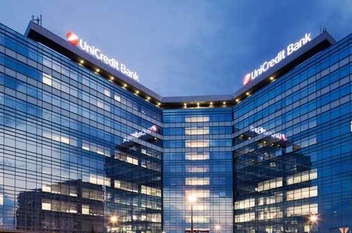 Ngân hàng UniCredit cắt giảm số lượng lớn nhân sự