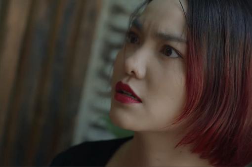 Tiệm ăn dì ghẻ - Tập 5: Đi đánh ghen, Kim (Kim Hạnh) ngỡ ngàng biết chồng có con riêng