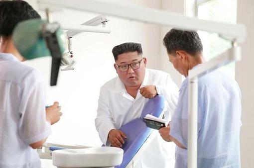 Năm 2020, Triều Tiên phát triển du lịch chữa bệnh
