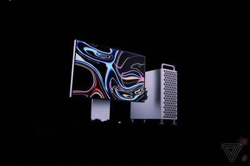 Bộ đôi Mac Pro và Pro Display XDR sẽ được trình làng vào ngày 10/12