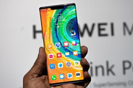 Huawei từng có ý định bỏ sản xuất smartphone từ 8 năm trước
