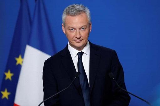 Pháp phản đối kế hoạch đánh thuế của Mỹ