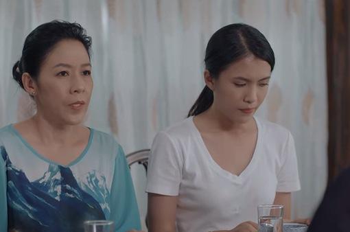 Tiệm ăn dì ghẻ - Tập 7: Tố Nhi bị mẹ chồng đay nghiến trước mặt mẹ ruột vì chưa chịu sinh con