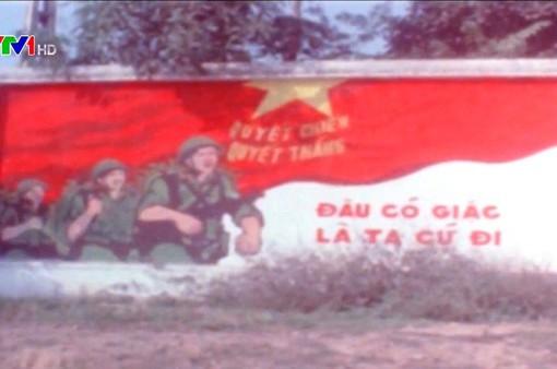 40 năm cuộc chiến tranh biên giới