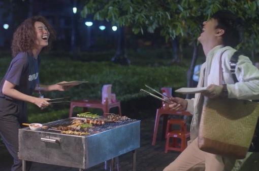 """Mối tình đầu của tôi - Tập 15: An Chi - Minh Huy chính thức """"từ thù thành bạn""""?"""