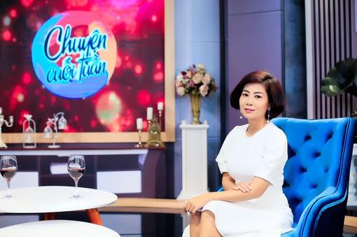Diễn viên Mai Phương tiết lộ không có cảm tình đối với đàn ông trang điểm