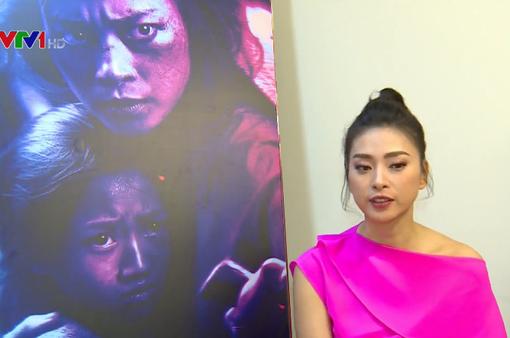 Hai Phượng - Dự án phim hành động cuối cùng của Ngô Thanh Vân