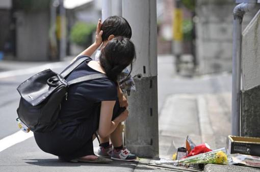 Nhật Bản cấm kỷ luật con bằng cách bạo hành về thân thể hay tinh thần