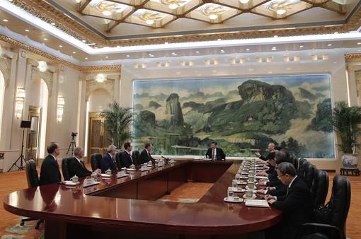 Kết thúc vòng đàm phán thương mại Mỹ - Trung Quốc