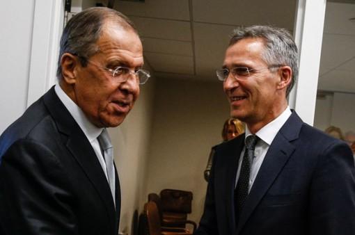 Nga sẵn sàng đàm phán INF