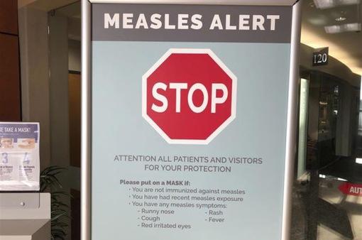 Phong trào chống vaccine lan rộng trên Facebook