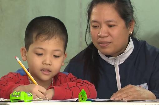 Trái tim cho em: Bé trai 5 tuổi lớn lên cùng sự đau đớn của bệnh tim bẩm sinh