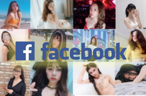 """Hội khoe ảnh """"gái đẹp"""" lớn nhất Việt Nam vừa bị xóa khỏi Facebook"""