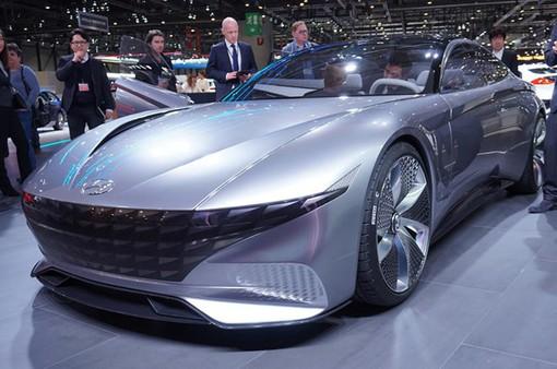 Hyundai Sonata 2020 có gì đáng kể?