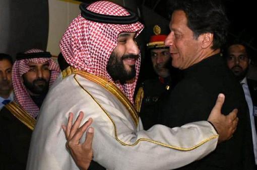Saudi Arabia và Pakistan ký kết nhiều thỏa thuận đầu tư