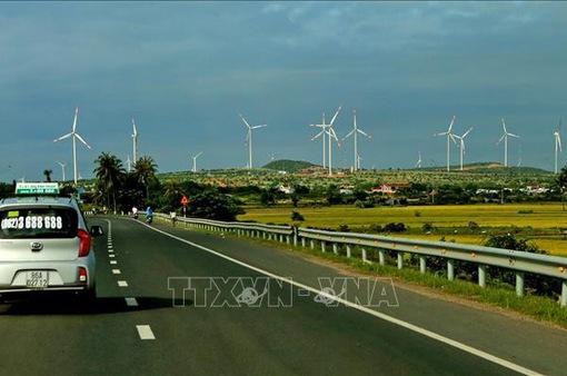 Trên 5.200 tỷ đồng đầu tư phát triển điện gió ở Quảng Trị