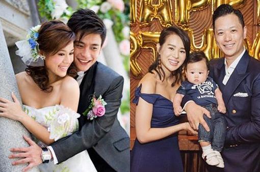 Hồ Hạnh Nhi không ngại so sánh tình cũ với chồng