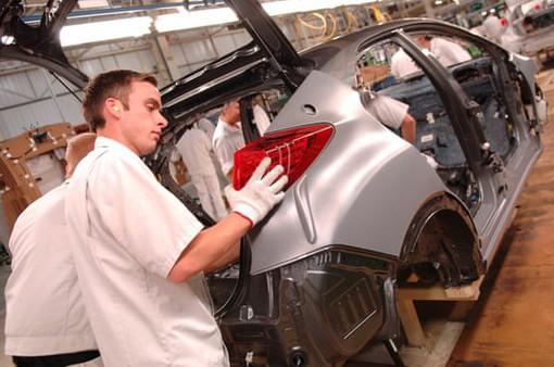 Honda dự định đóng cửa nhà máy sản xuất tại Anh
