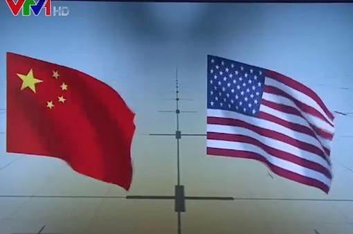Chưa có đột phá trong đàm phán thương mại Mỹ - Trung