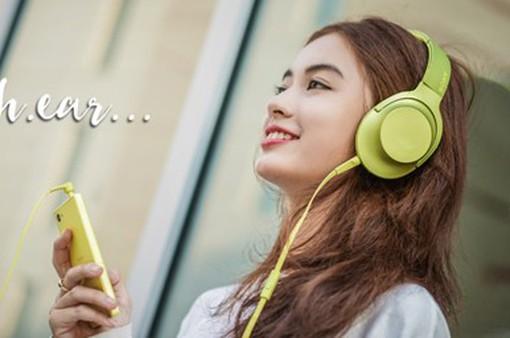 Nguy cơ giảm thính lực do nghe âm nhạc trên điện thoại thời gian dài