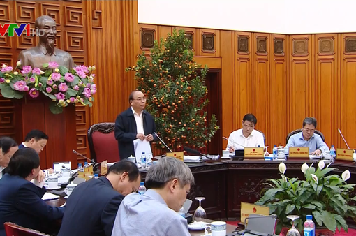 Thủ tướng đốc thúc triển khai hiệu quả Nghị quyết phát triển ĐBSCL thích ứng với biến đổi khí hậu